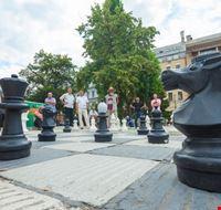 99874 sarajevo scacchi