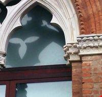 Finestrone gotico