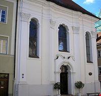 chiesa di san giovanni - landsberg am lech