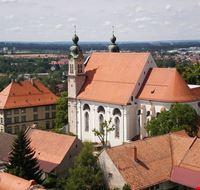 heilig-kreuz-kirche, landsberg am lech
