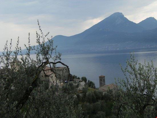 brenzone chiesa di santonio abate