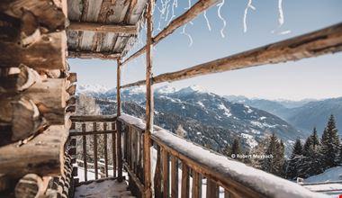 Aussicht Naturfreundehütte_Zettersfeld_(c)ÖW_Robert Maybach-min