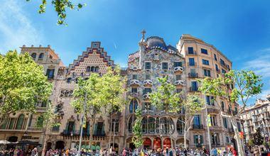 Barcellona Casa Batllo_485173492