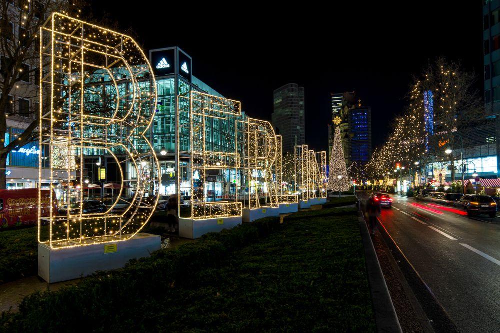 Mercatini di Natale di Berlino