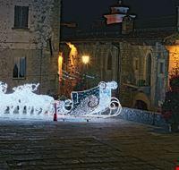 casa di Babbo Natale San Marino