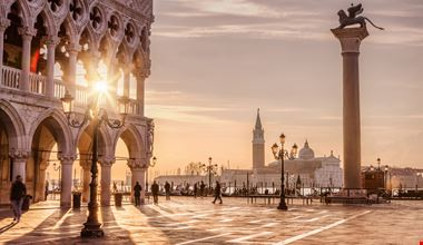 dove andare in vacanza a dicembre Venezia