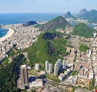 dove andare in vacanza a novembre Brasile
