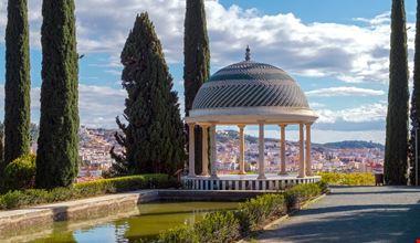 dove andare in vacanza a novembre Malaga