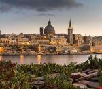 dove andare in vacanza a ottobre Malta