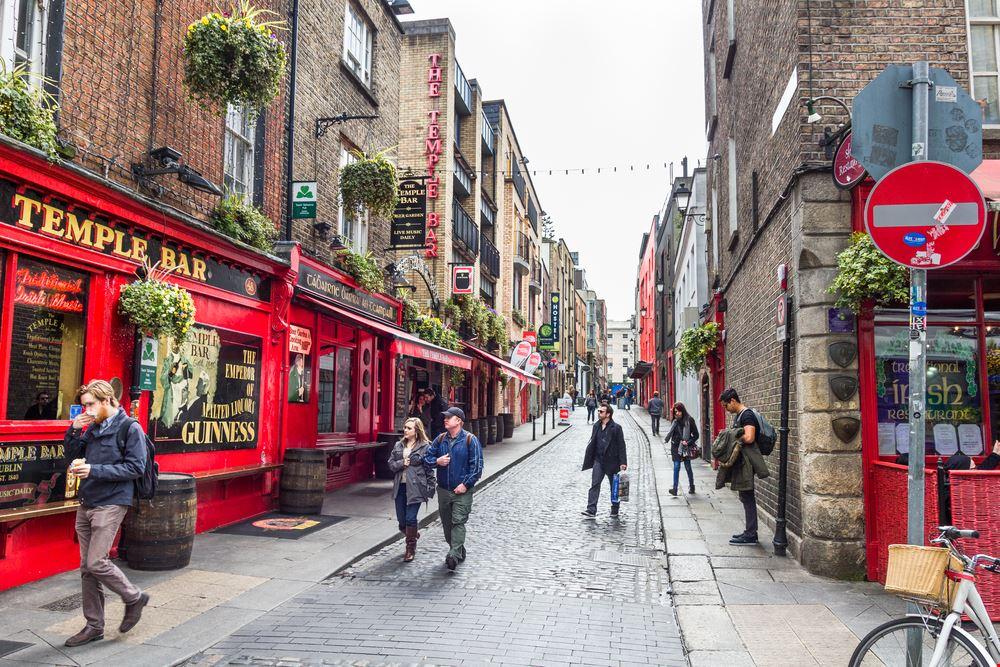 Dublino_Temple
