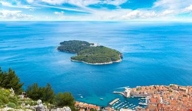 Dubrovnik Lacroma_525879958