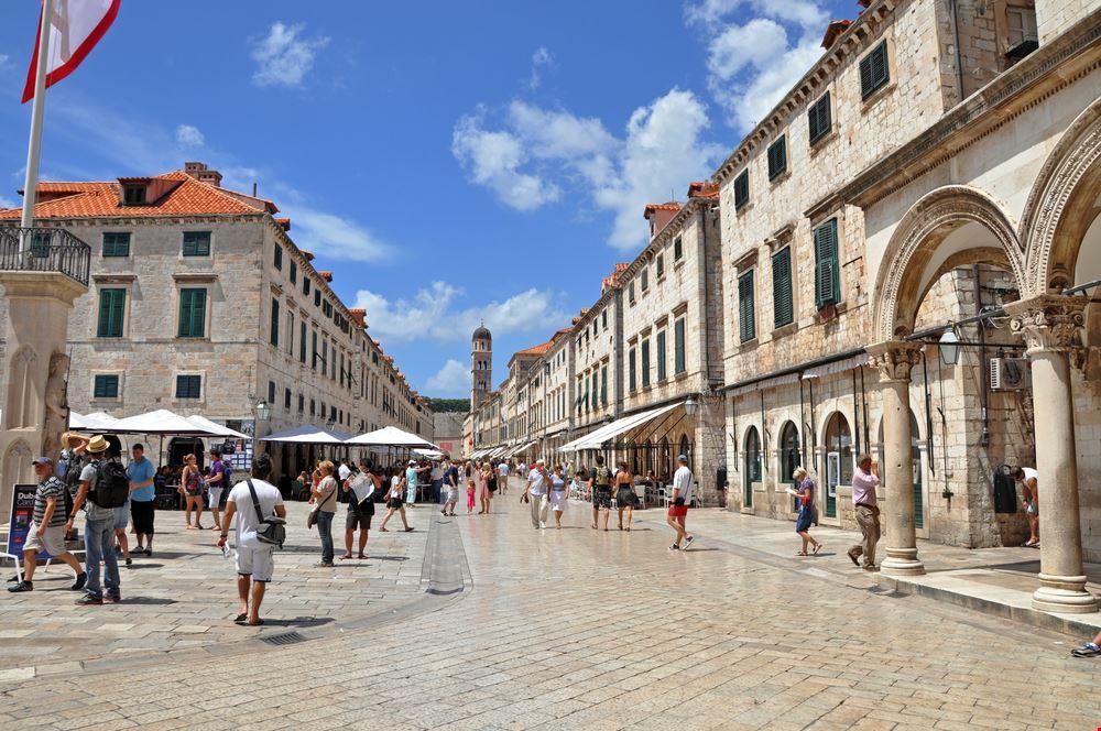 Dubrovnik Stradun_103301681