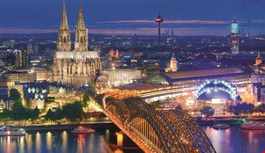 Duomo di Colonia ©DZT - Francesco Carovillano