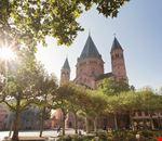 Duomo di Magonza ©DZT - Christof Herdt