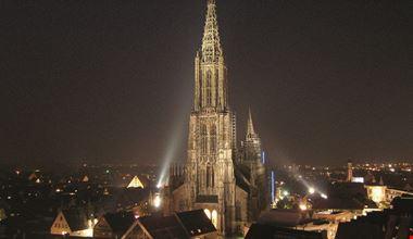 Duomo di Ulm ©Ulm Neu-Ulm Touristik GmbH – Hühn