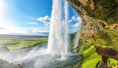 Islanda_Cascata