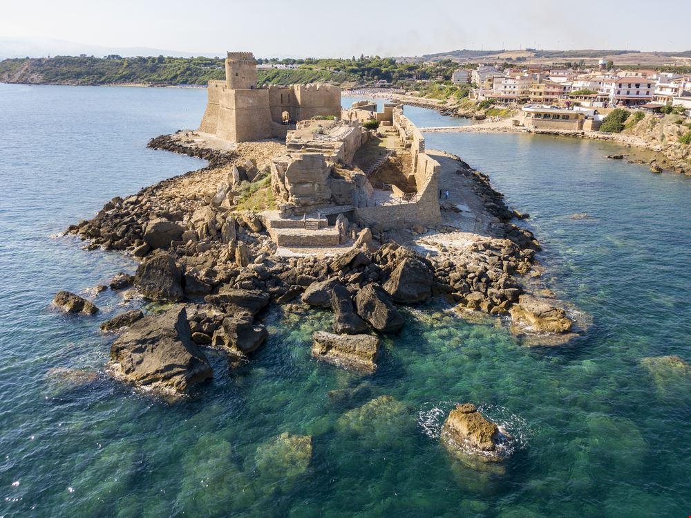 Isola di Capo Rizzuto_699445936