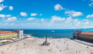 Lisbona Piazza_628199336