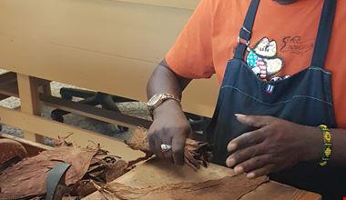 Little avana_ tour enogastronomico del Miami Culinary Tours_ fabbrica di sigari Havana