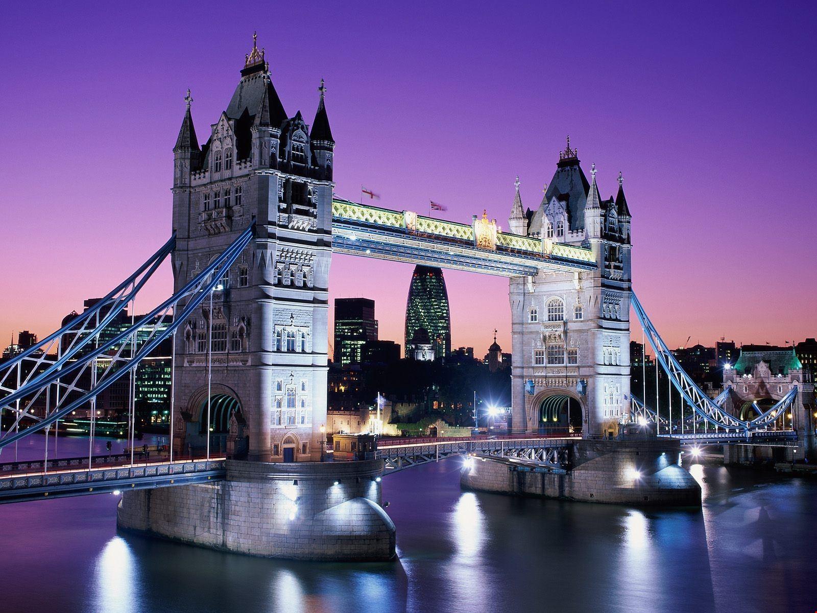 London - Tower Bridge_13603225419964