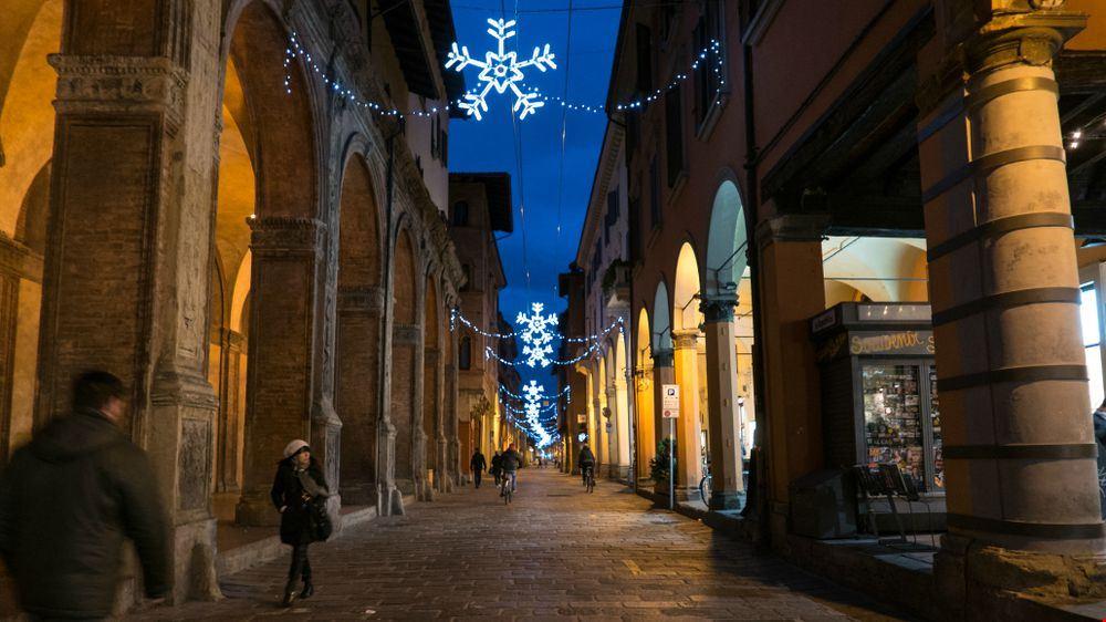 mercatini Bologna 2018