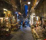 mercatini di Napoli