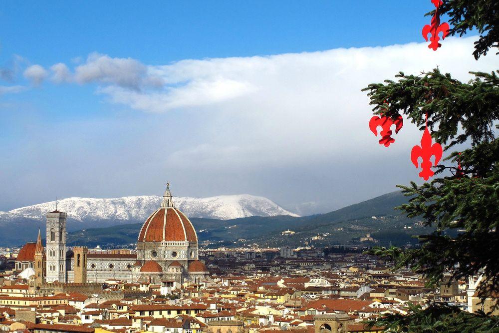 Firenze a Natale