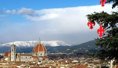 mercatini di Natale a Firenze e dintorni