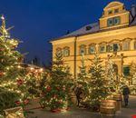 Mercatini di Natale a Salisburgo
