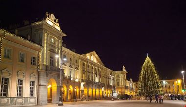 mercatini di Natale Aosta 2018 2019