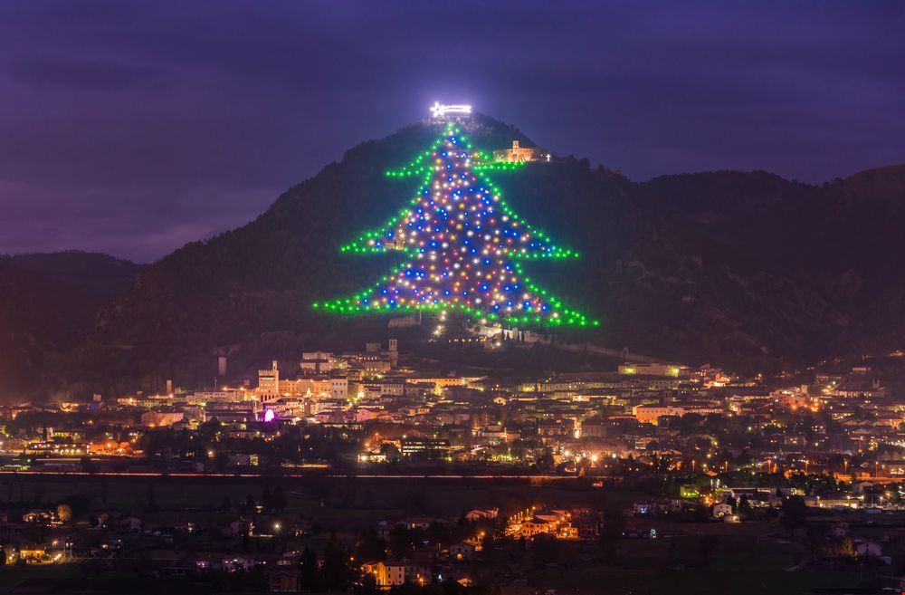 mercatini di Natale Assisi