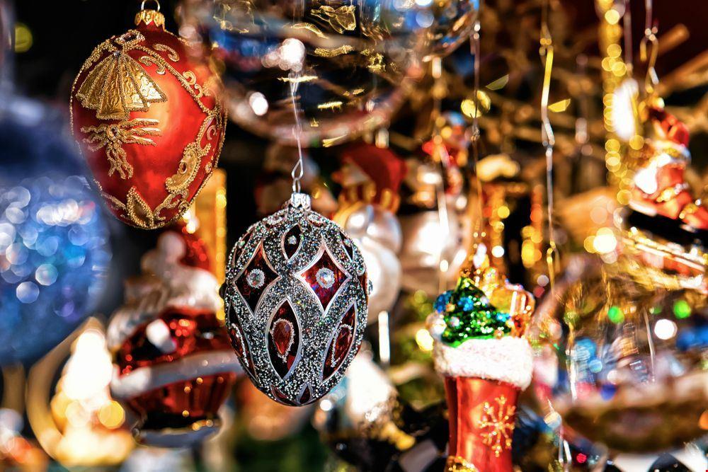 mercatini di Natale Berlino 2018