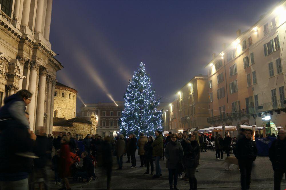mercatini di Natale Brescia 2018