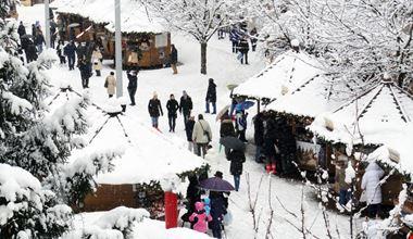 Mercatini di Natale Bressanone 2018