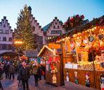 mercatini di Natale Francoforte 2018