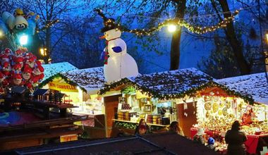 mercatini di Natale Govone