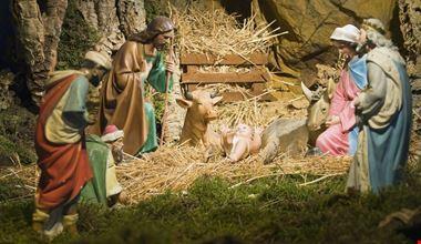 mercatini di Natale Gubbio