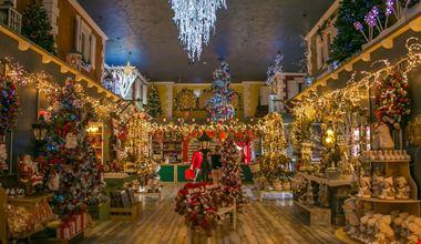 mercatini di Natale Lazio