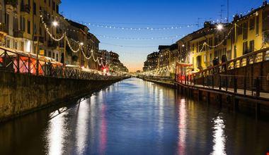 mercatini di Natale Lombardia