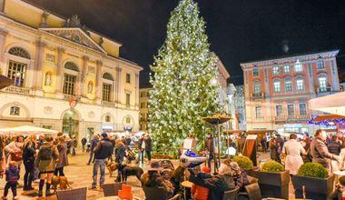 Lugano Natale.Mercatini Di Natale Lugano 2019