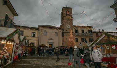 mercatini di Natale Mombaroccio