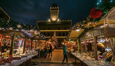 mercatini di Natale Montepulciano 2018