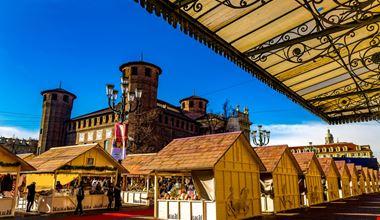 mercatini di Natale Piemonte