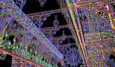 mercatini di Natale Puglia