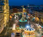 mercatini di Natale Roma 2018
