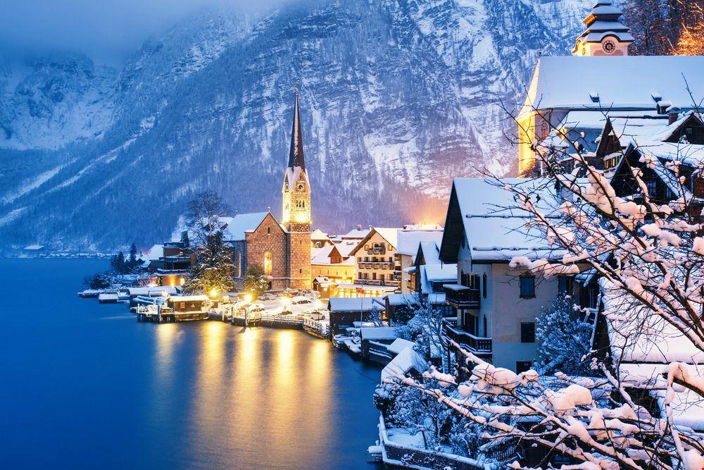 Mercatini di Natale Salisburgo 2018 2019
