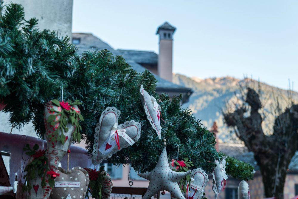 mercatini di Natale Santa Maria Maggiore 2018