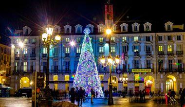 mercatini di Natale Torino 2018