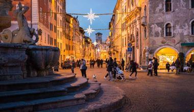 mercatini di Natale Trentino 2018