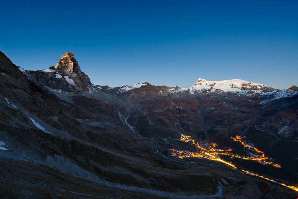 mercatini di Natale Valle d'Aosta 2018